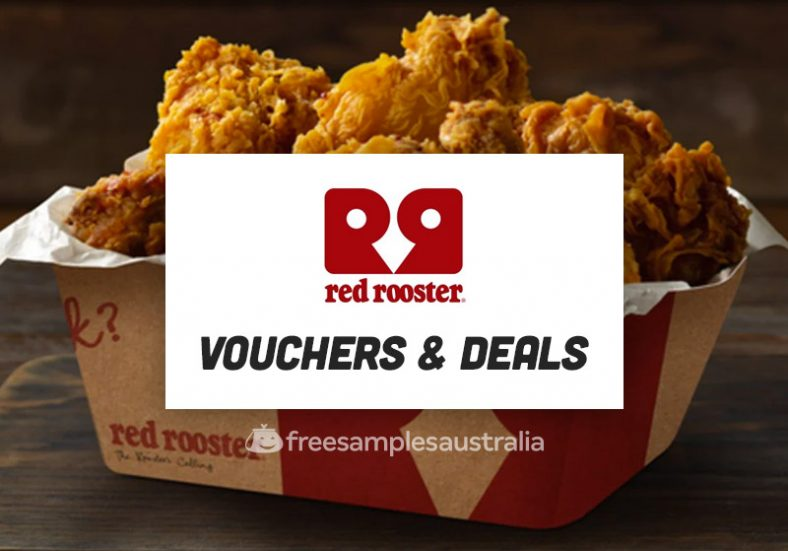 Red Rooster Deals