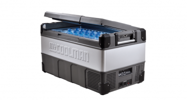 Win a 105L myCoolman 'The Fisherman' Portable Fridge/Freezer