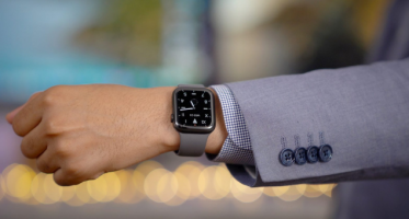Win a Space Grey Apple Watch Series 6