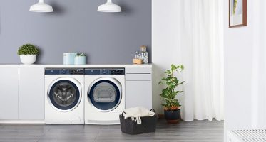 Win an Electrolux 8 kg Heat Pump Clothes Dryer