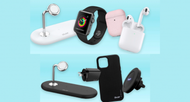 Win an Apple Watch, AirPods 2, & more SnapWireless goodies