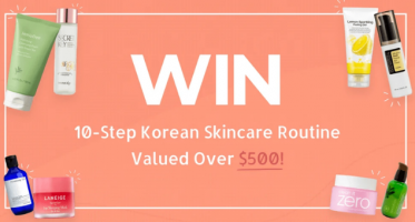 Win 26 Asian Cosmetic & Skincare Products