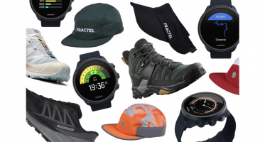 Win the ultimate adventure prize pack with Suunto, Salomon, & Fractel