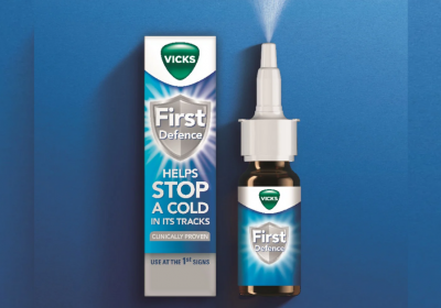 Home Tester Club - Free Vicks First Defence available for trial