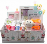 Contest: Win a Baby Gift Hamper
