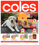 Coles Pet Catalogue – June 12 to 18, 2019