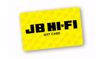 Win a $100 JB Hi-Fi voucher