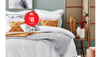 Kmart Catalogue – August 1st to 21, 2019