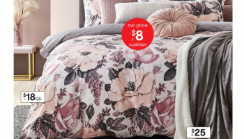 Kmart Inspired Living Catalogue – May 16 to June 05, 2019