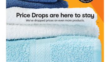 Kmart Price Drops Catalogue – June 20 to July 10, 2019