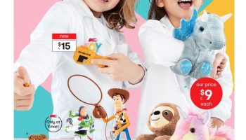 Kmart Tested By Kids, Priced For You Catalogue – June 27 to July 24, 2019