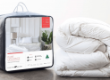 Win a Halcyon Dreams Pure Opulence Winter wool doona