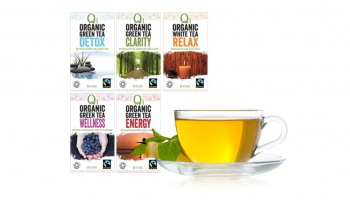 Get your FREE Qi Tea sample Now