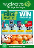 Woolworths Catalogue – June 05 to 11, 2019