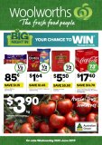Woolworths Catalogue – June 26 to July 02, 2019