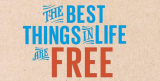 "FREE eBook ""The Best Things in Life are Free""!!"