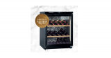 Try to WIN a Prestige Wine Cellar Collection now