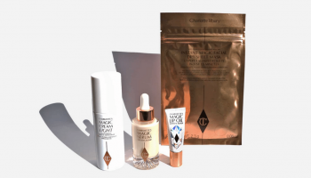 Win the ultimate skin hydration pack from Charlotte Tilbury