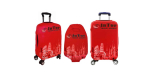 Get a FREE Luggage Travel Protector