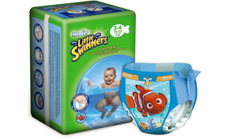 FREE Huggies Little Swimmers