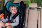 Win an InfaSecure Convertible Child Car Seat, plus a Dreambaby Play Pen Gate & Bed Rail