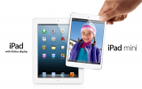 Win an Apple iPad Mini worth $420!