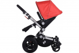 Win a Kaka Kaki Pram with Bassinet!