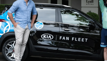 Free Rides to/from Australian Open @ Uber (Melbourne CBD Area Only from 9am – 7pm Everyday)