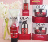 Win an Olay Regenerist Skincare Pack!