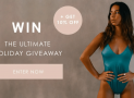 Win a $700 Travel Voucher & $300 Remi Collective Voucher