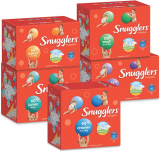 FREE Snugglers Nappies Sample Pack!