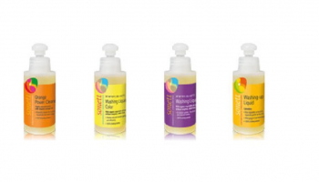 FREE Sonett Natural Cleaning sample pack