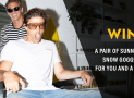 Win a $500 VonZipper (Sunnies & Goggles) Voucher