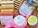 Win a Symbiosis Care Natural Bath Set Pack