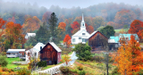 FREE Vermont Vacation Travel Guide