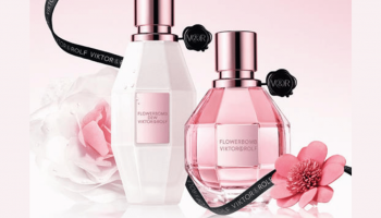Free samples of Viktor&Rolf Fragrances