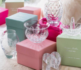 Win a $499 Monique Lhuillier Waterford Gift Pack!