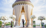 Win a $10,000 Wedding at Parkwood International!