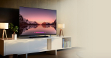 Win an LG 65-inch 4K OLED TV