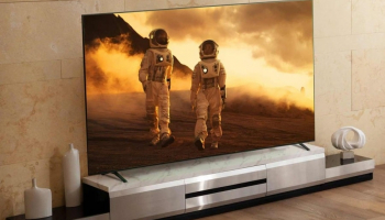 Win a 65-inch LG Nano 9 Series 4K TV ($3,239 value)