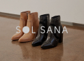 Win a $500 Sol Sana Footwear Voucher