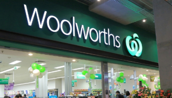 Win a month's supply of Woolworths groceries